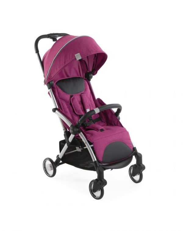 CHICCO - SILLA PASEO GOODY PLUS PINK - Chicco