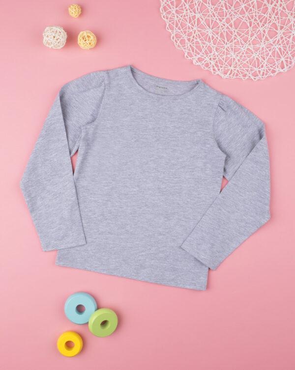 Camiseta niña gris - Prénatal