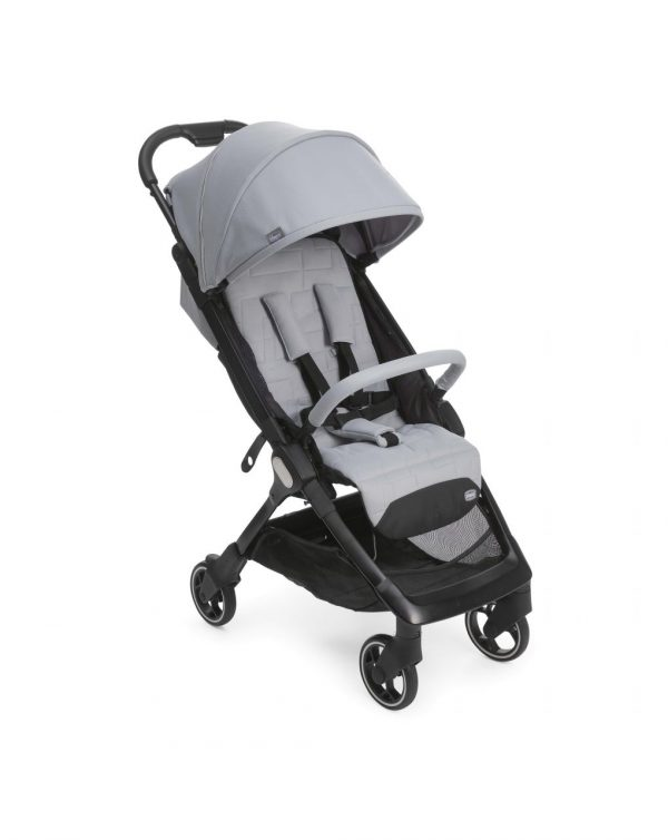 CHICCO - SILLA PASEO WE COOL GREY - Chicco