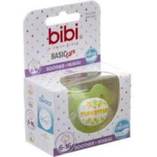 BIBI SOOTHER  6-16 M RING SUPERSTAR - Bibi