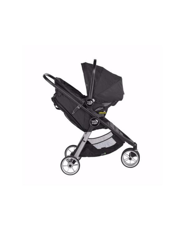 ADAPTADOR GR0+ CITY GO ISIZE PARA CITYMINI2 Y GT2 - Baby Jogger