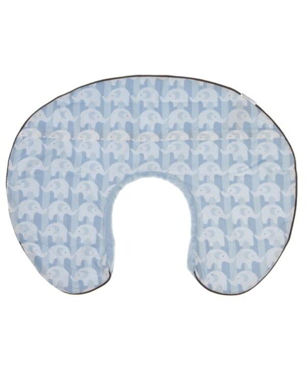 Funda para cojín Boppy Elephant Parade - Prenatal 2