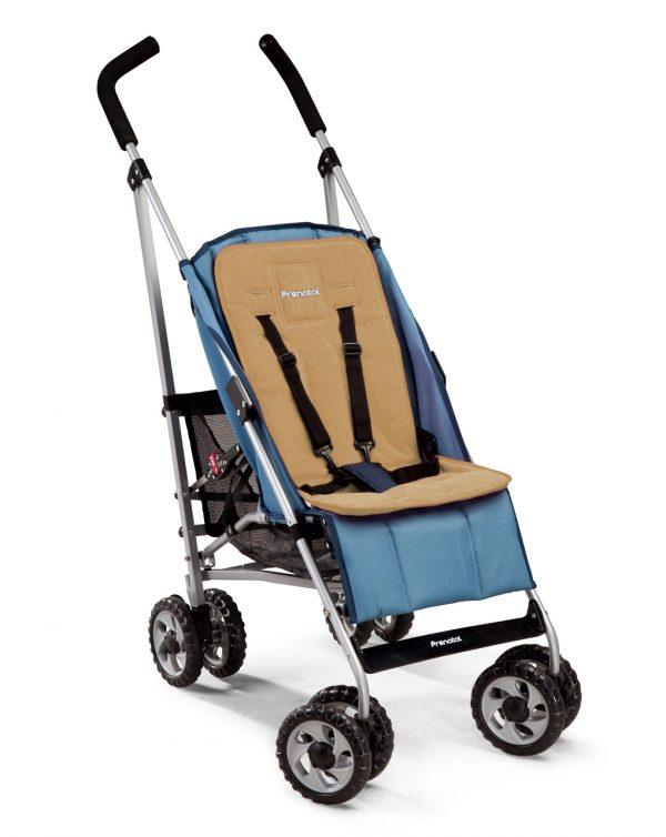 Colchón para silla de paseo - Beige - Prenatal 2