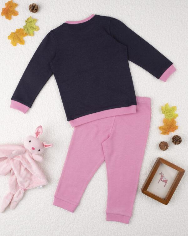 "Pijama ""Zorro"" de niña - Prénatal"