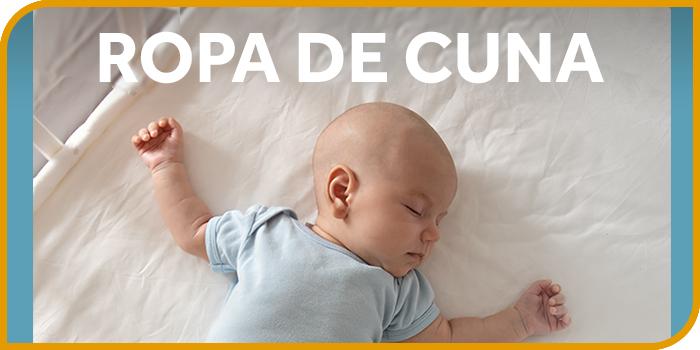 ROPA DE CUNA