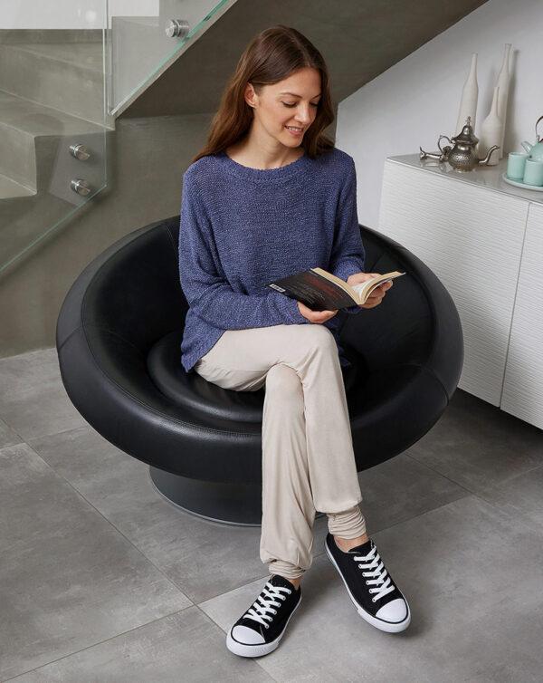 Suéter de punto tricot premamá - Prénatal