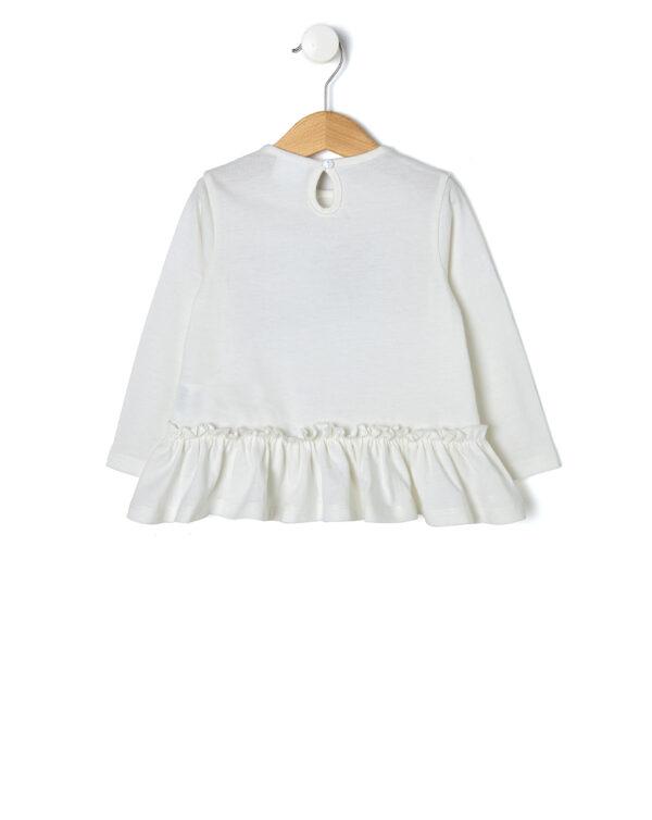 Camiseta con bordados - Prénatal