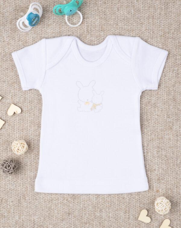 """Camiseta de niño """"Conejito"""" - Prenatal 2"""