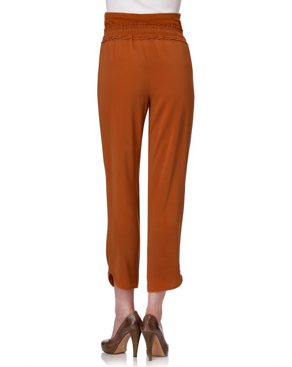 Pantalón con jareta - Prénatal