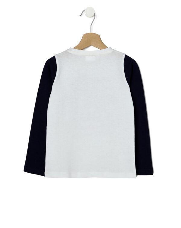 Camiseta de punto estampada - Prénatal