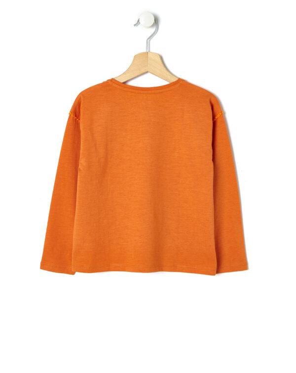 Camiseta con bordado - Prénatal