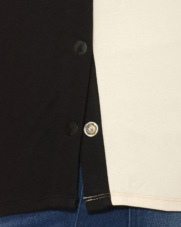 Camiseta de manga larga - Prénatal