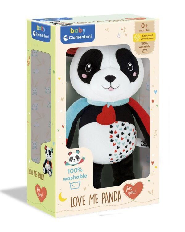 Ámame Panda - BABY CLEMENTONI
