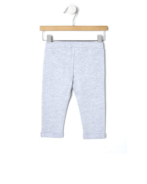 Pantalon de survêtement avec écussons - Prénatal