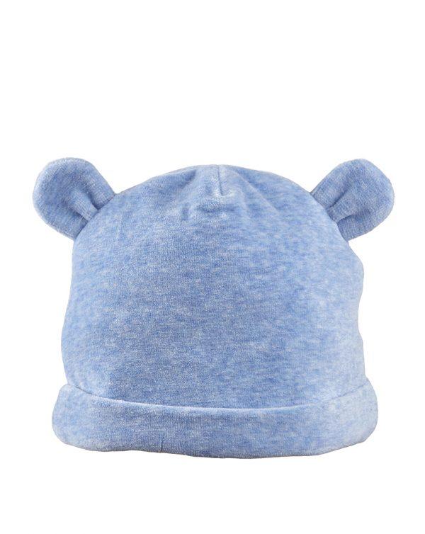 Bonnet en chenille avec ours - Prenatal 2
