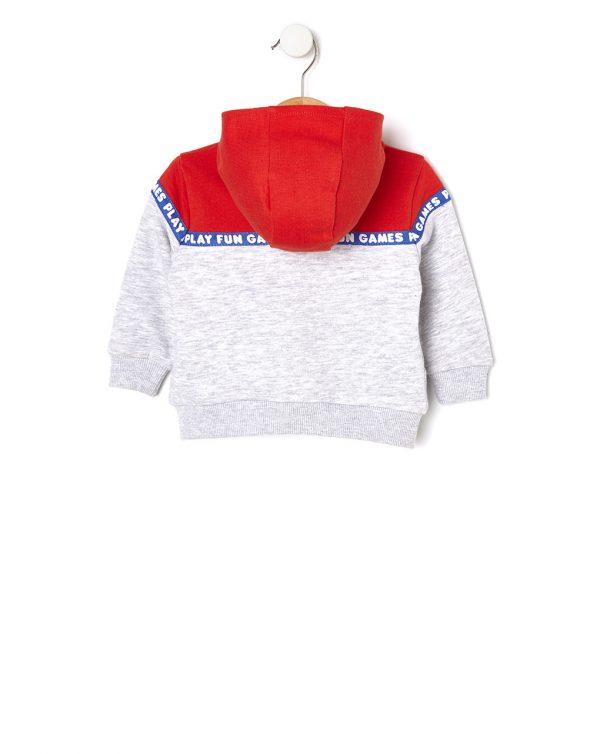 Sweatshirt bicolore - Prenatal 2