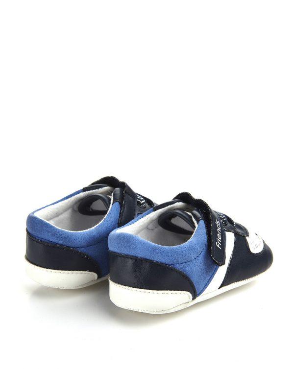 Chaussures friends+B2:D23 - Prenatal 2