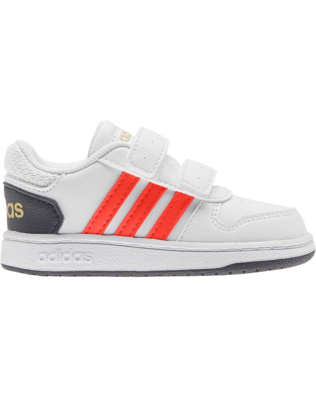 Αθλητικά Παπούτσια Adidas Hoops 2.0 CMF I για Κορίτσι