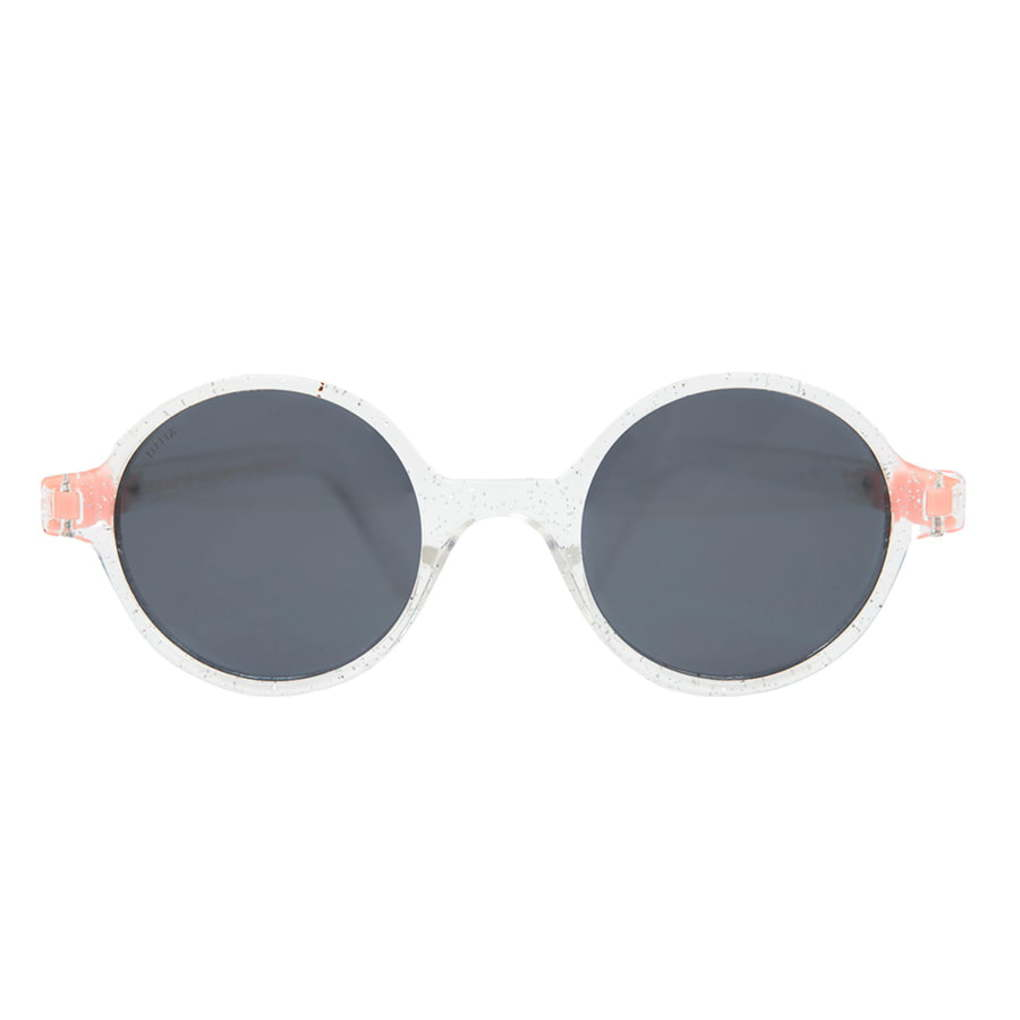 Ki Et La Rozz Glitter Παιδικά Γυαλιά Ηλίου 4-6 Ετών