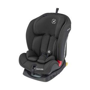 Maxi-Cosi Κάθισμα αυτοκινήτου Titan Basic Black Ομ.1-2-3