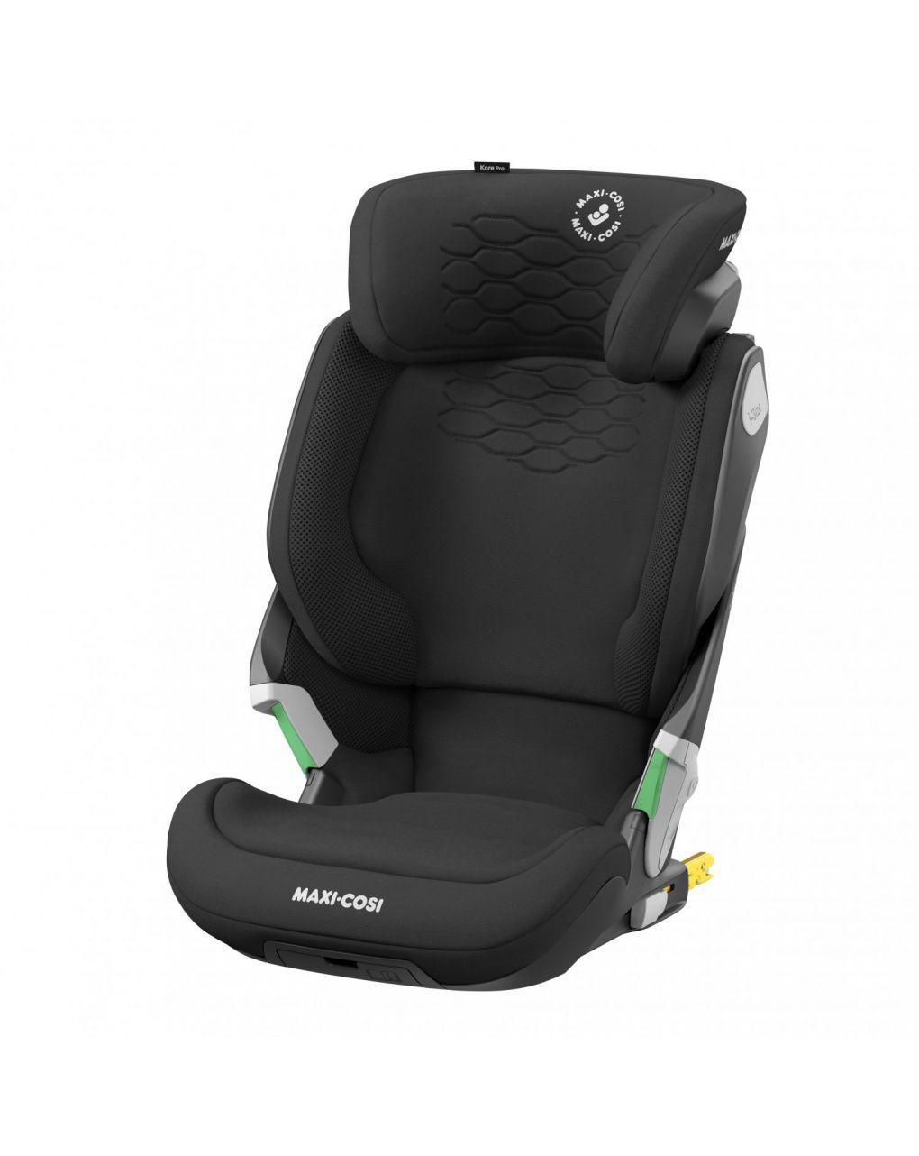 Maxi Cosi Κάθισμα Αυτοκινήτου Kore Pro i-Size, Authentic Black
