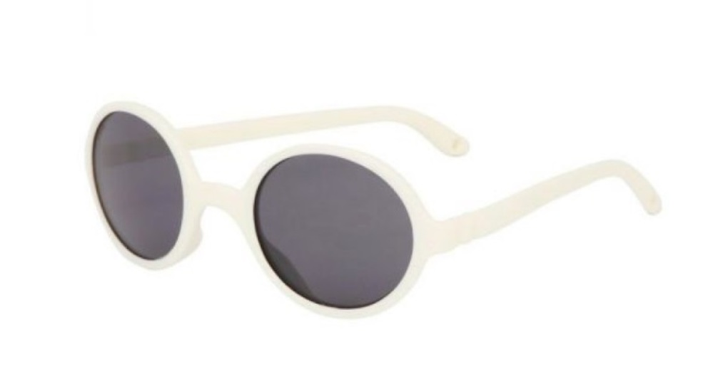 Κi et la Rozz Παιδικά Γυαλιά Ηλίου 1-2 Ετών Λευκό