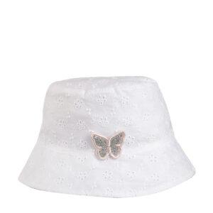 Καπέλο με Δαντέλα για Κορίτσι