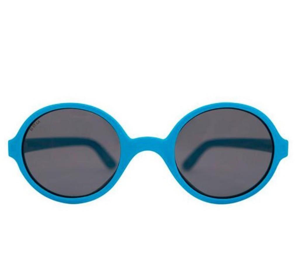 Ki Et La Rozz Παιδικά Γυαλιά Ηλίου 1-2 Ετών Μπλε
