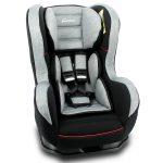 Giordani Κάθισμα Αυτοκινήτου Orion 012 Denim Grey/Rosso Group .0+/1