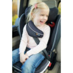 BeSafe iZi Flex FIX i-Size Παιδικό Κάθισμα Αυτοκινήτου