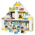 LEGO DUPLO Town Επεκτάσιμο Παιχνιδόσπιτο 10929