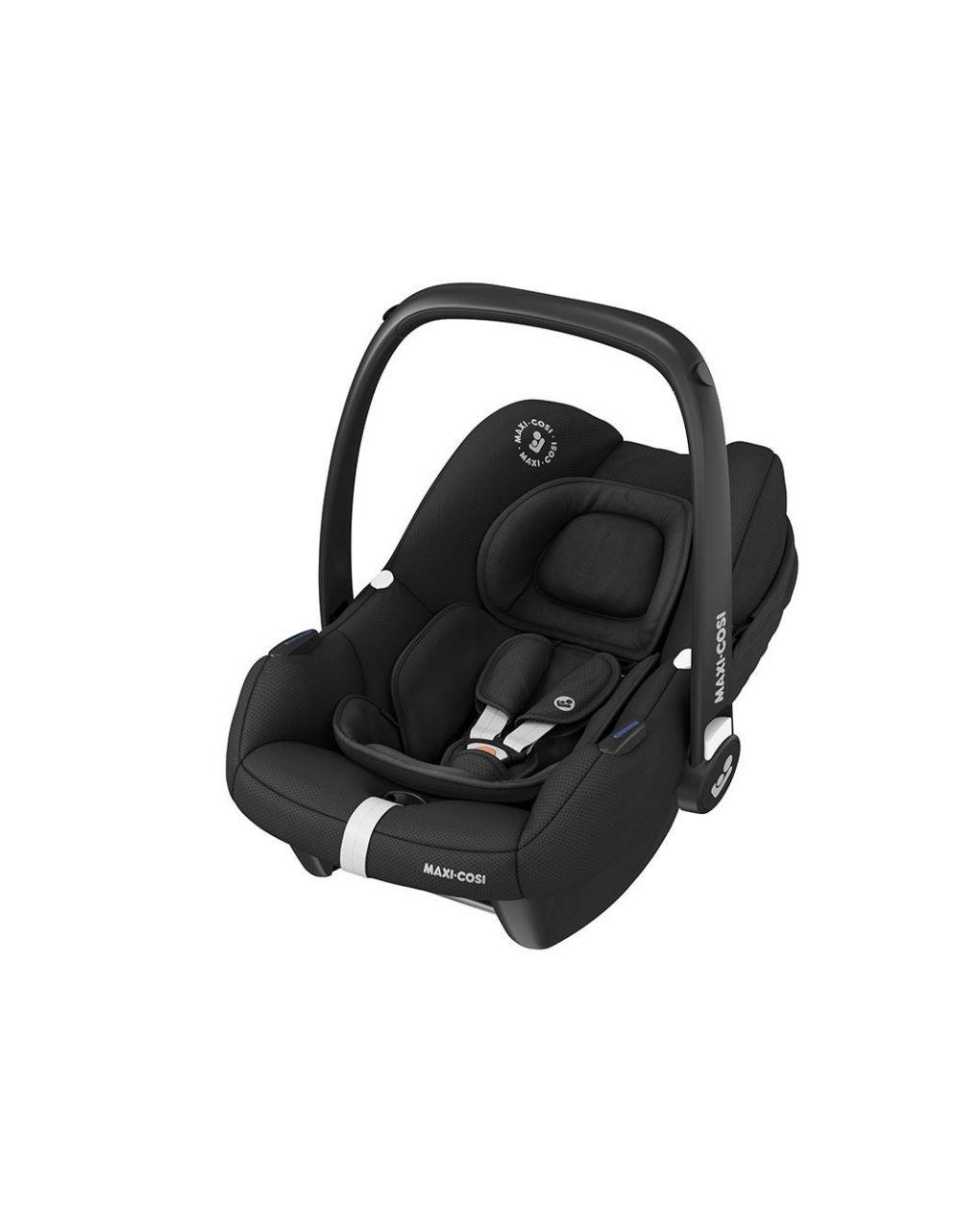 Maxi-Cosi Κάθισμα Αυτοκινήτου Tinca Essential Black