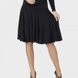 Γυναικεία Φούστα Μαύρη