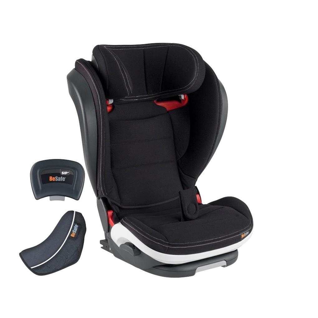 BeSafe Κάθισμα Αυτοκινήτου Izi Flex Fix I-Size Premium Car Interior