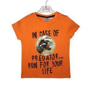 T-shirt Jurassic World για Αγόρι