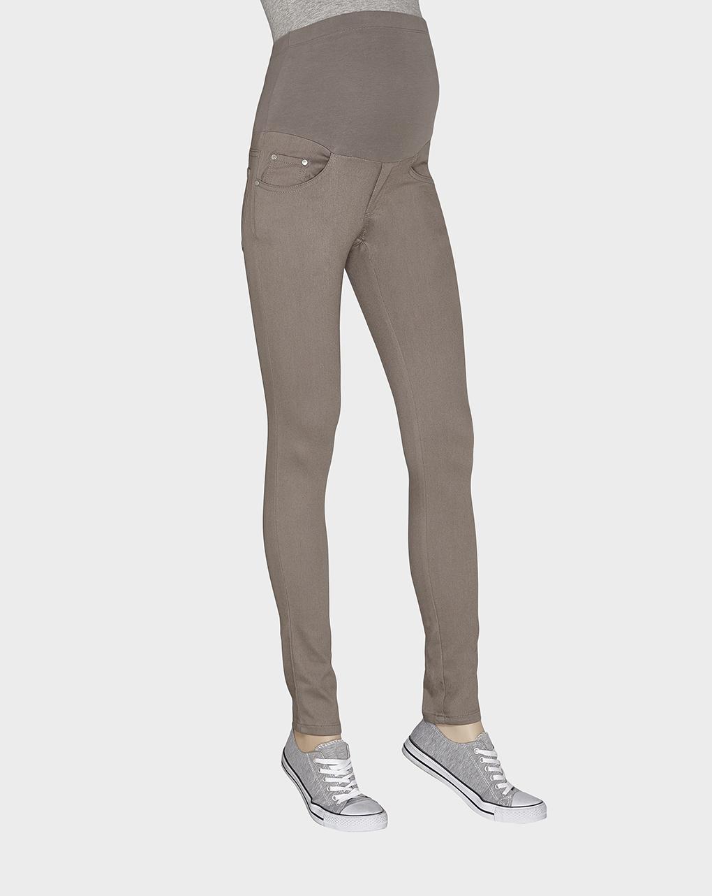 Γυναικείο Παντελόνι Denim Super Stretch