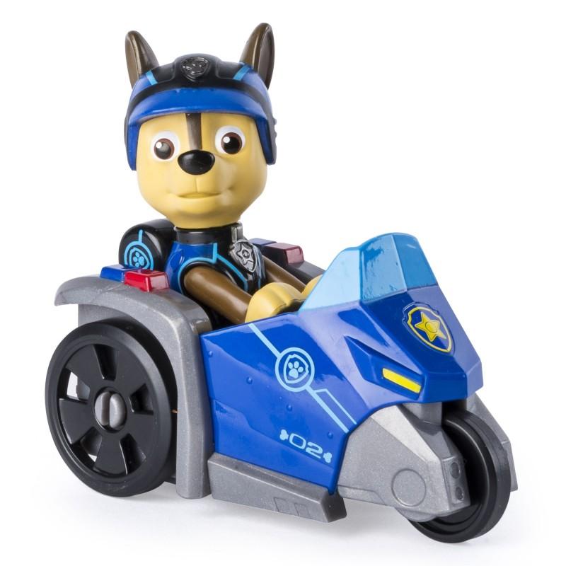 Paw Patrol Mini Vehicle & Puppy Mission PWP61000