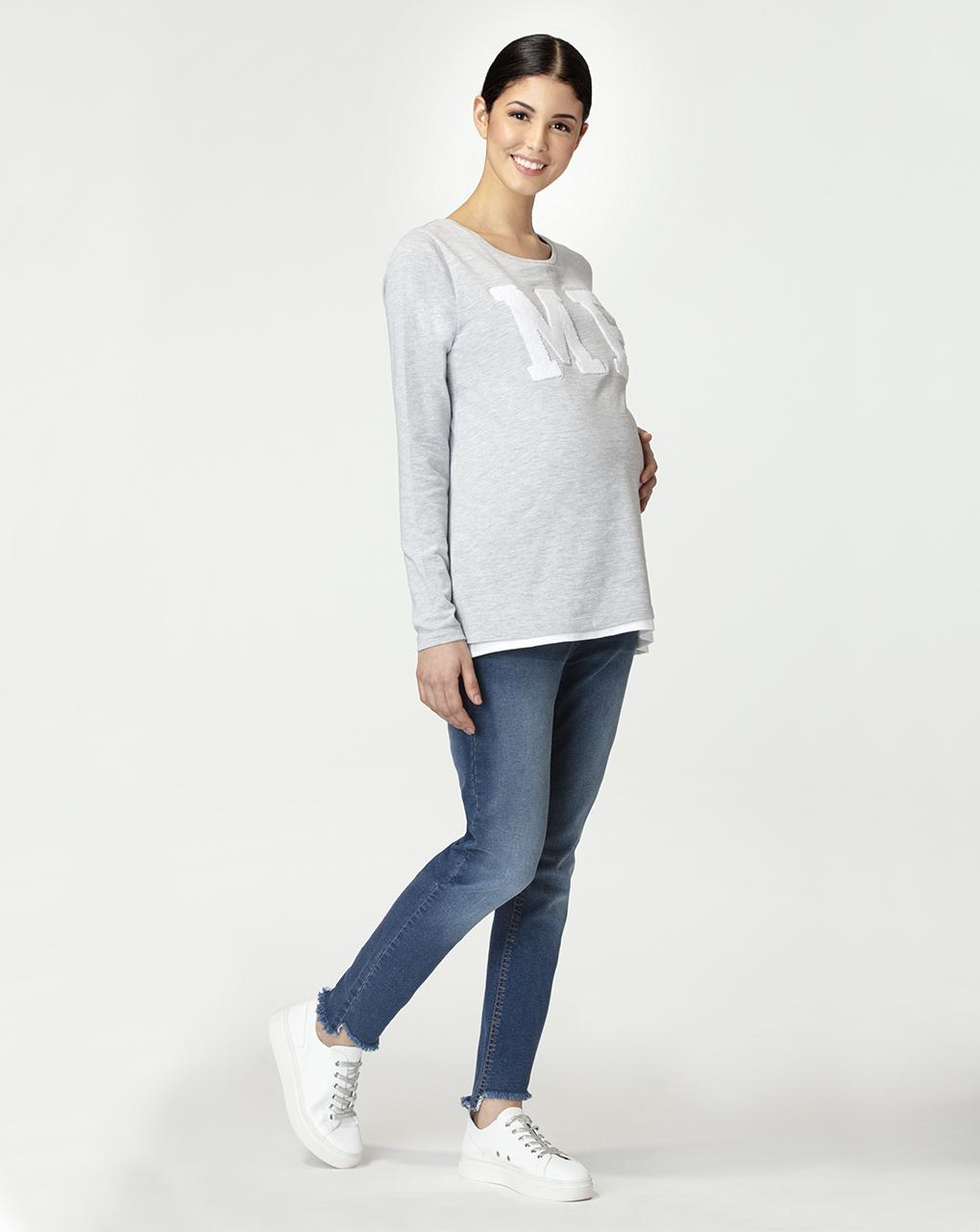 Γυναικεία Μπλούζα Θηλασμού Mini Me