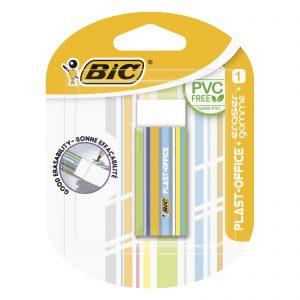 Bic Γόμα ΜΙΝΙ PLAST-OFFICE BL/1 927871