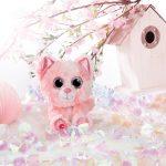 Nici Λαμπάδα με  Λούτρινο  Cat Dreamie 15cm 805-45554