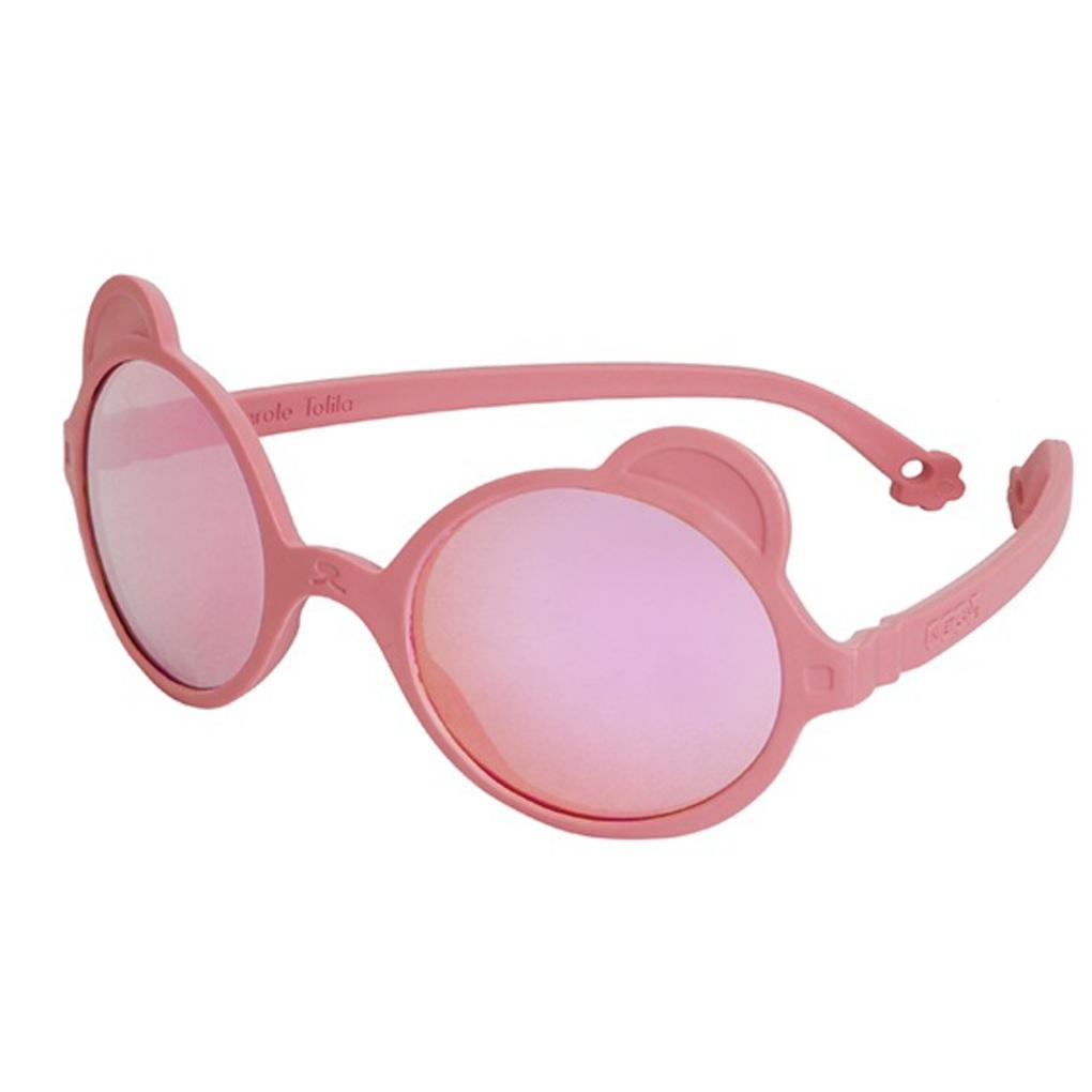 KiETLA: Γυαλιά Ηλίου Ourson 1-2 ετών Antik Pink