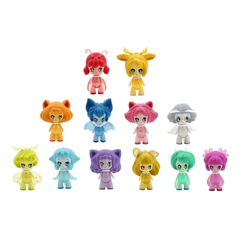 Glimmies Blister Sing GLM00110