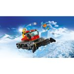LEGO City Εκχιονιστικό - Snow Groomer 60222