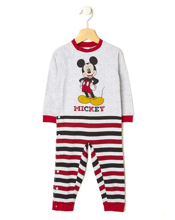 Πιτζάμα Mickey Mouse για Αγόρι