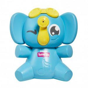 TOMY Toomies Sing And Squirt Ελέφαντας Παιχνίδι Μπάνιου 1000-72815