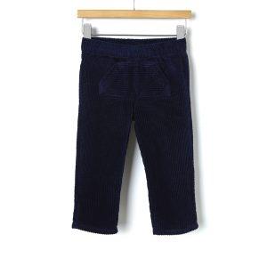 Παντελόνι Βελουτέ Μπλε για Αγόρι