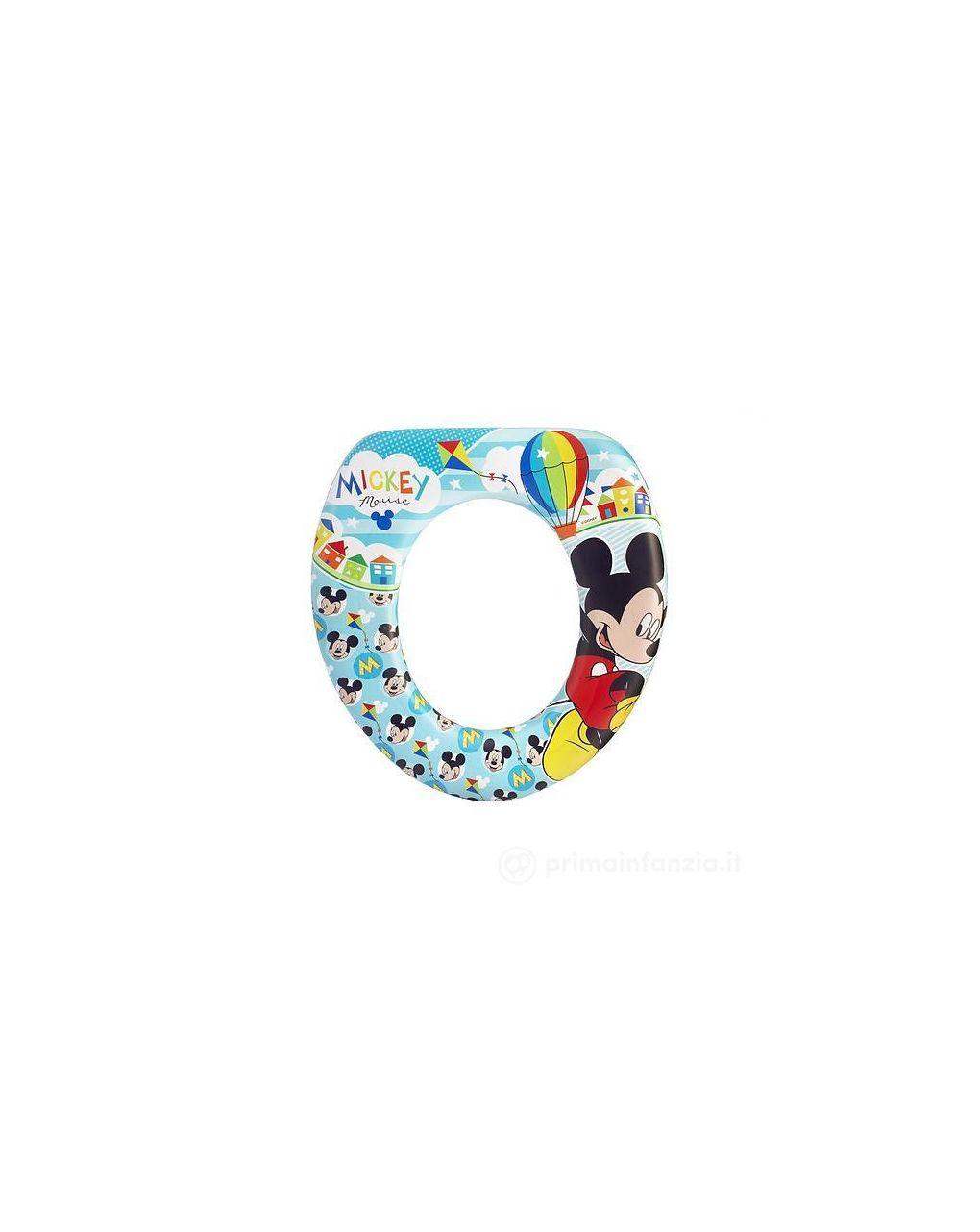 Lulabi Μειωτής Τουαλέτας Mickey