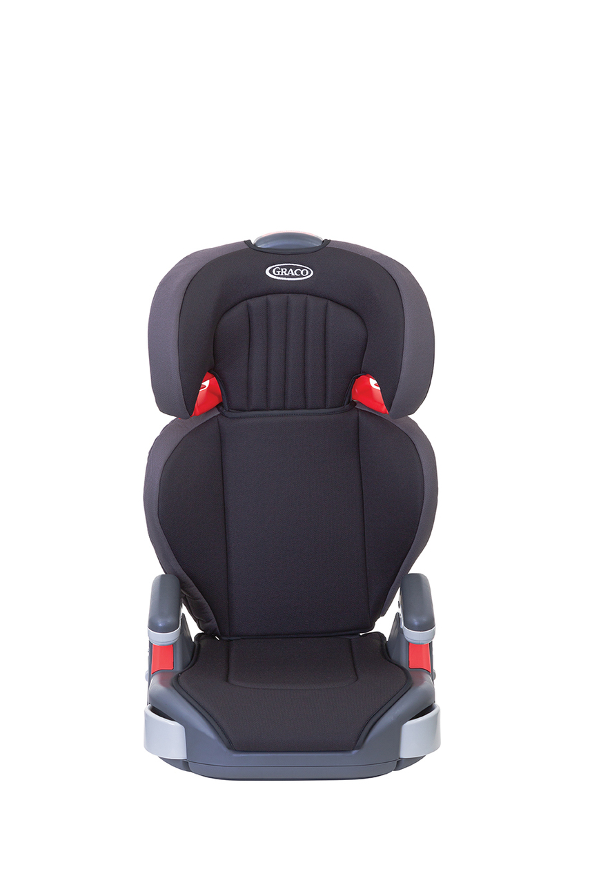 Graco Kάθισμα Αυτοκινήτου Junior Maxi Black Oμ.2-3