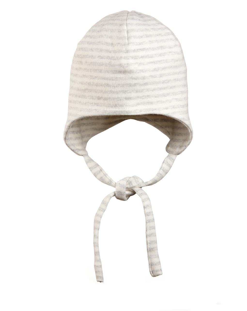 Καπέλο με Ρίγες για Αγόρι