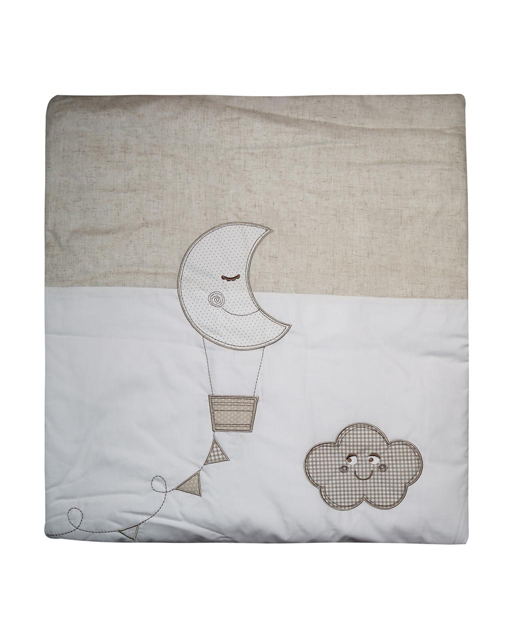 Prenatal Natural Πάπλωμα για κρεβάτι  - 110 x 150 cm